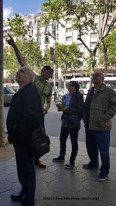 Гид в Барселоне отзывы туристов