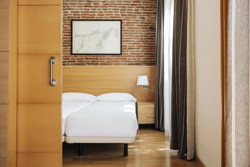 Лучшие апартаменты в центре Барселоны