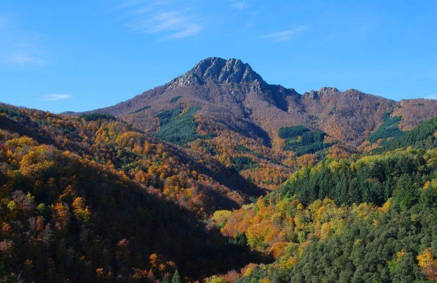 Монсень - царство дикой природы в 50 км от Барселоны