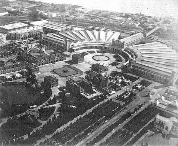 Посвящение всемирной выставке 1888