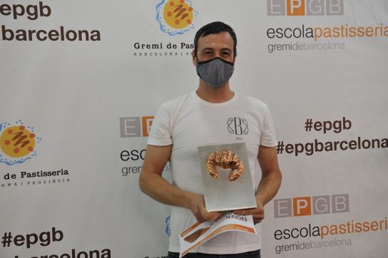 Лучший круассан в Испании 2020 - в Барселоне