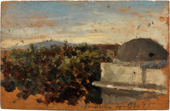 Первое жилье Пабло Пикассо в Барселоне