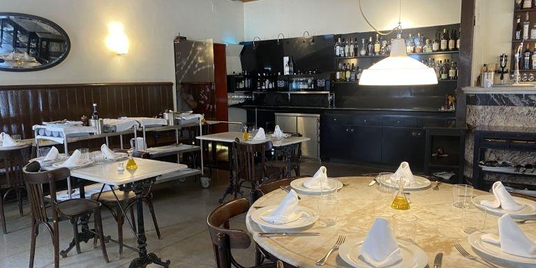 Els Pescadors - ресторан Барселоны, куда ходят местные