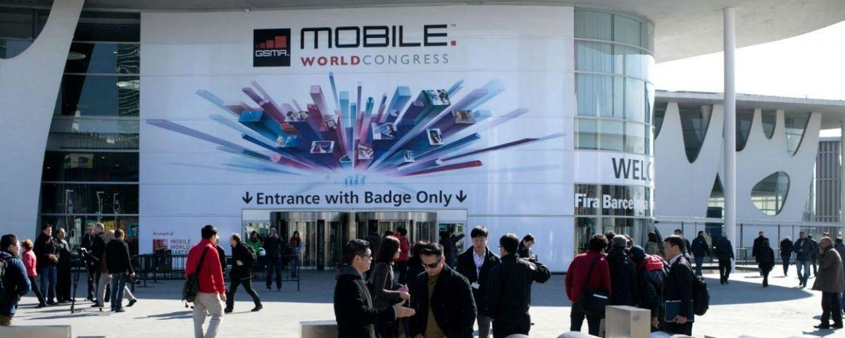 Всемирный Мобильный Конгресс в Барселоне соберет 35 000 участников