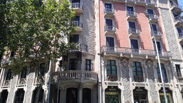 Отели Барселоны - свет в конце тоннеля?