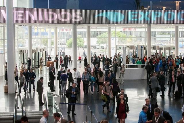 Барселона планирует провести 40 выставок и конгрессов до конца года