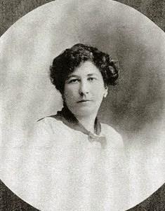 Роза Сежимон - жена заказчика
