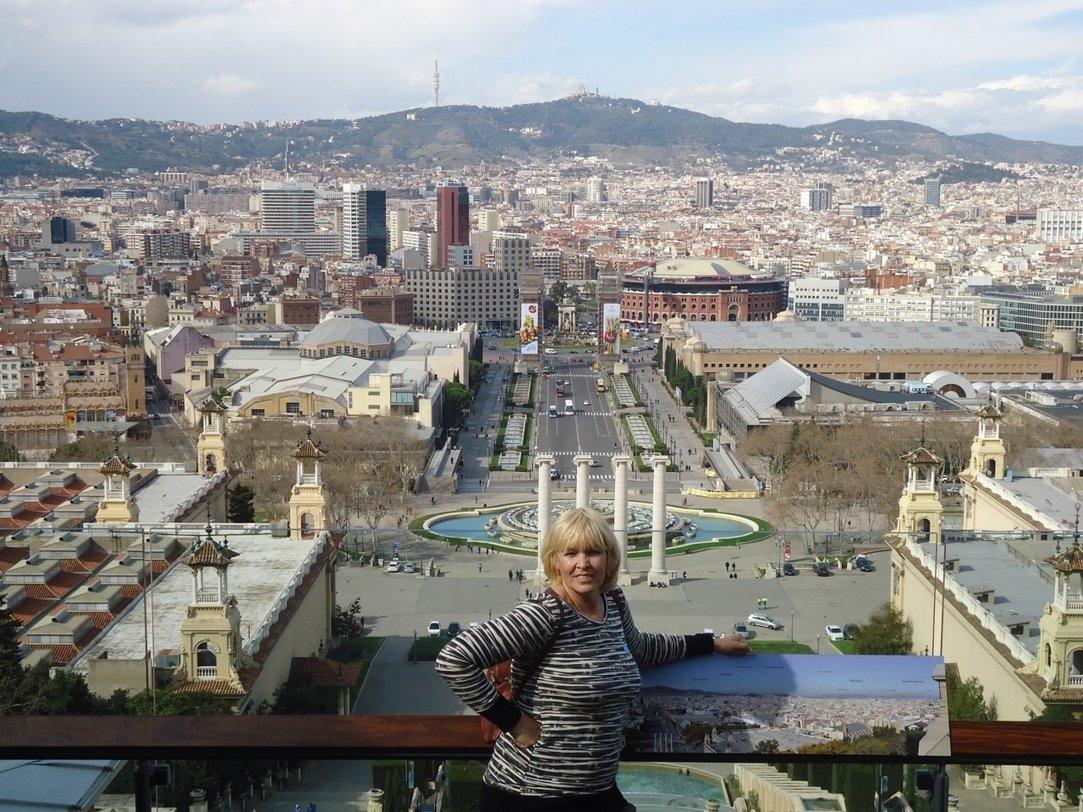 Лучшие места для Инстаграм в Барселоне