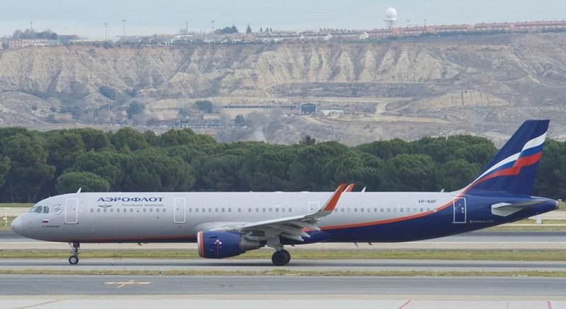 С 21 сентября Россия возобновляет авиасообщение с Испанией - странные хорошие новости