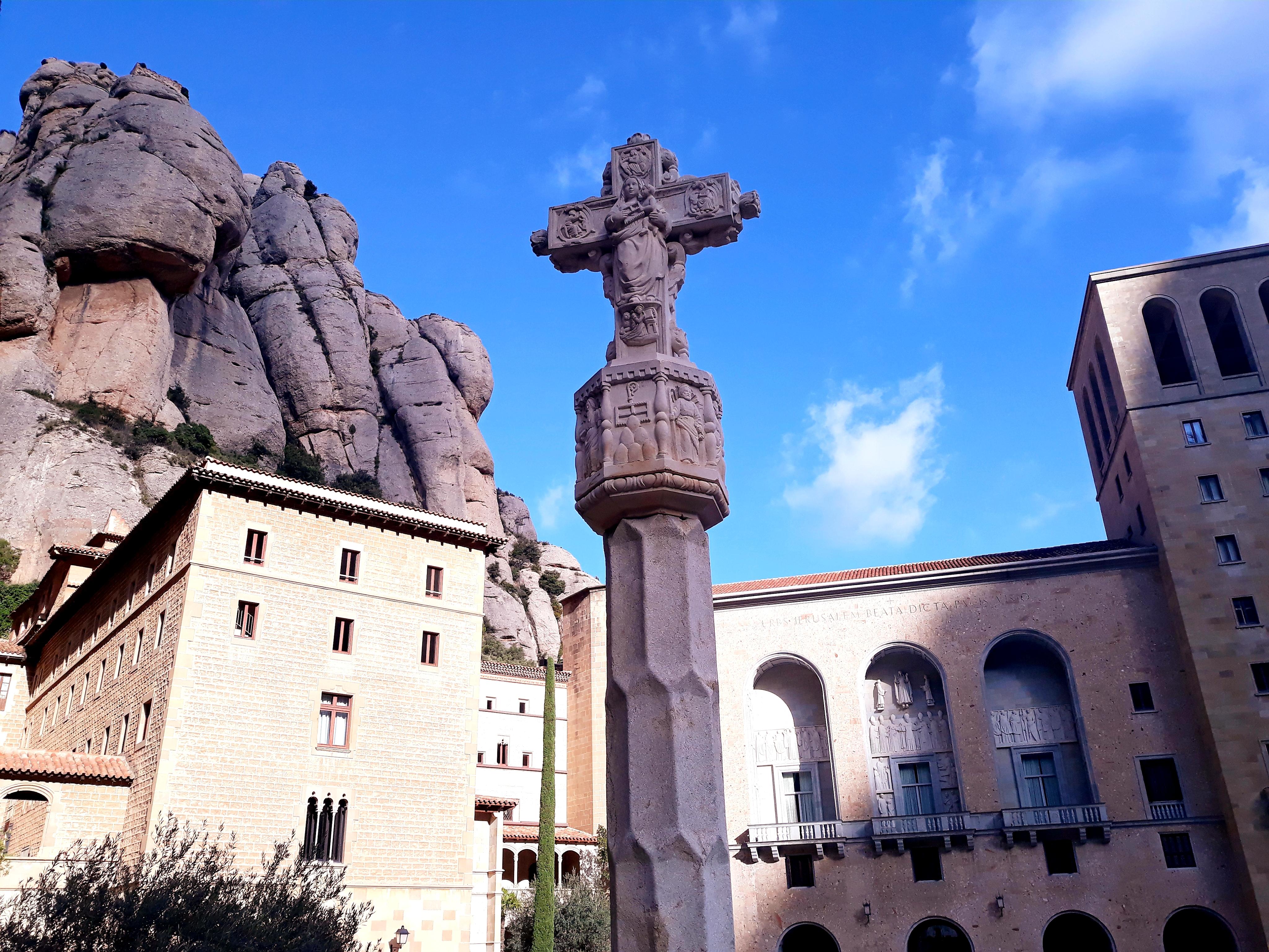 Экскурсии в Монсеррат из Барселоны