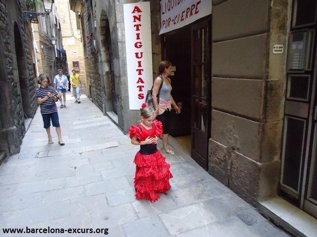 Барселона-Экскурс экскурсии и гиды в барселоне
