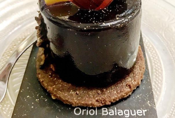 Лучшие кондитерские Барселоны - Ориоль Балагер