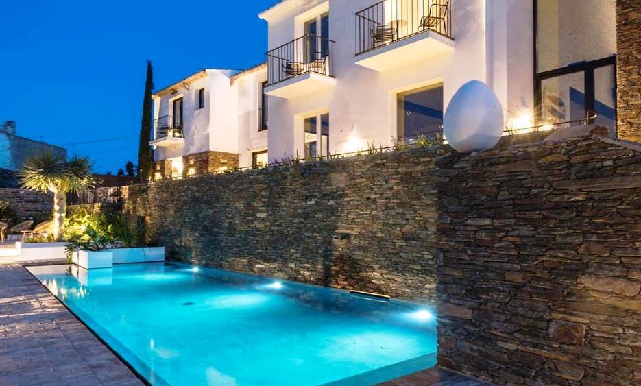 Boutique Hotel Villa Gala - Кадакес