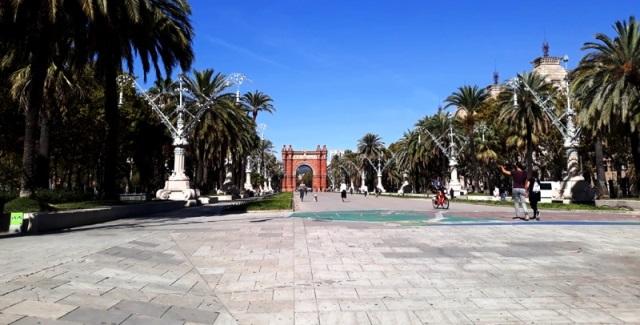 С 8 марта Каталония продляет ограничения еще на неделю
