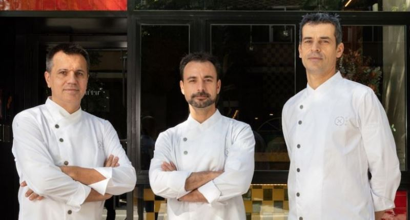 Disfrutar (Барселона) занял 5-ое место среди лучших ресторанов мира