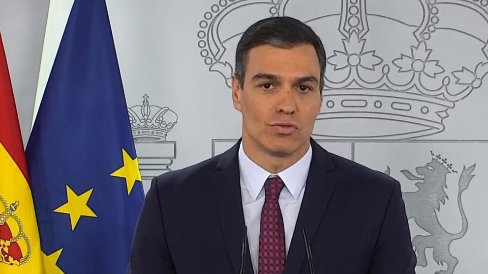 Cвободный въезд в Испанию в августе 2021