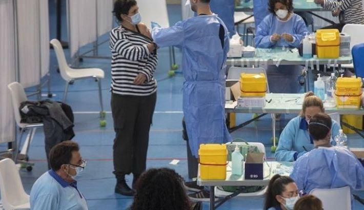 85% - новая цель для достижения коллективного иммунитета в Испании