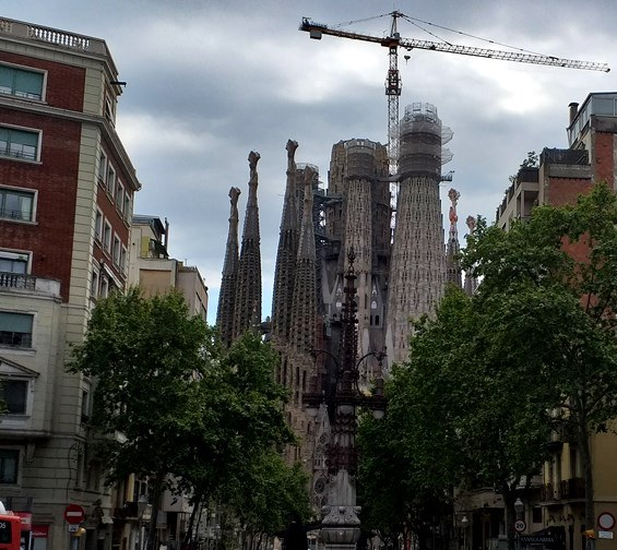 Каталония - жизнь после карантина