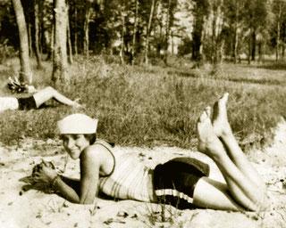 Гала не была красавицей, но умела очаровывать