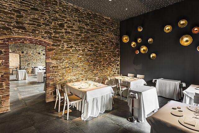 Bo.TiC - рестораны Каталонии со звездами Мишлен