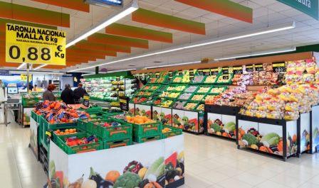 Mercadona объявила о снижении цен