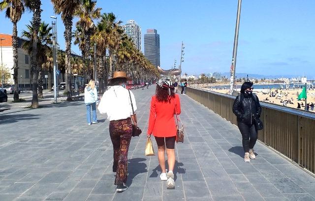 Испания будет готова к приему международных туристов уже в июне