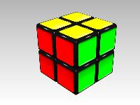 Ibero Solver 2x2x2 LBL GUI