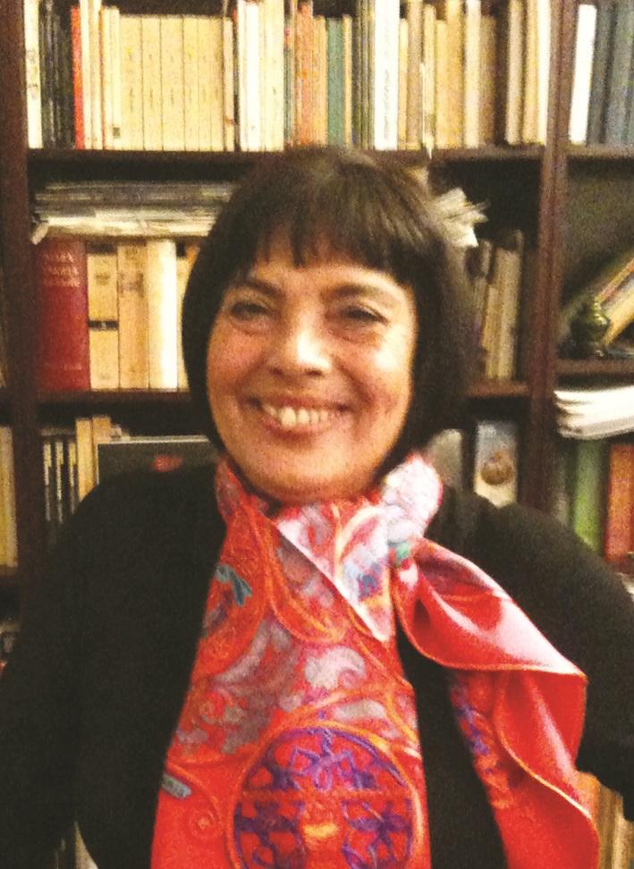Sandra Pentenero