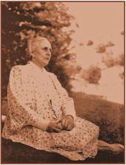 Madame de Salzmann