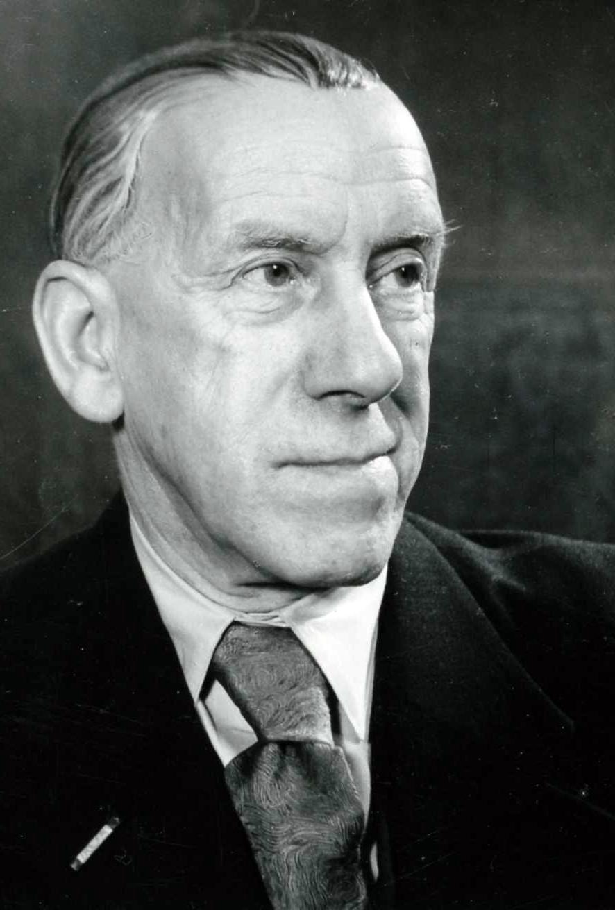 Henri Zagwijn