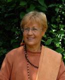 Swami Ishananda (Valeria Ghilardi