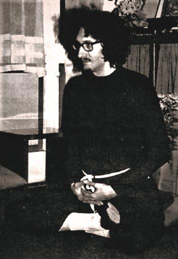 Giampiero Boveri