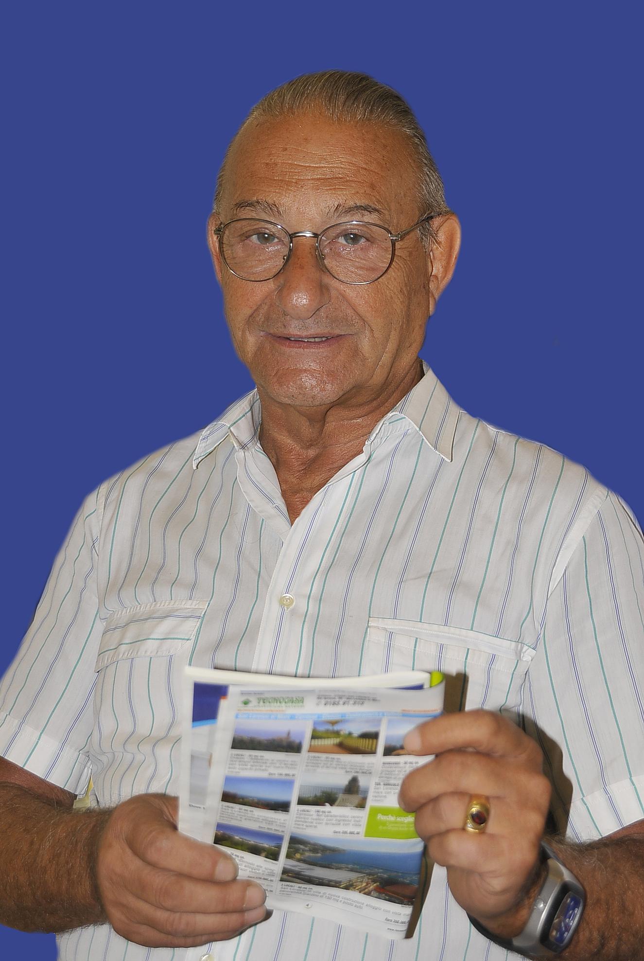 Aldo Cabiale
