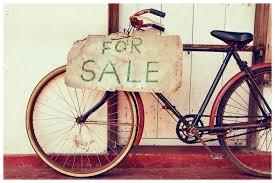 Vélos d'occasion/Second hand