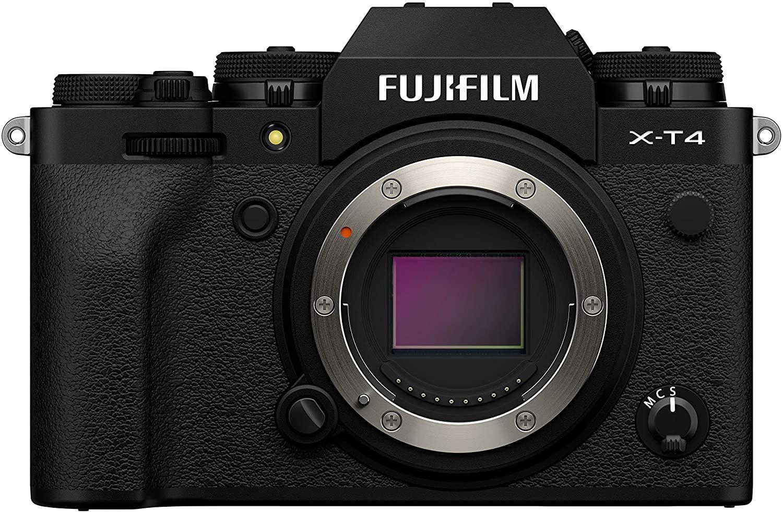 Welcome to the Fujiworld 🤗 Meine X-T4 mit der ich heute privat hauptsächlich arbeite.