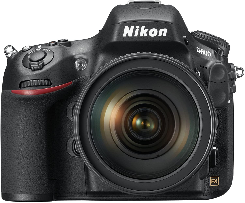 Die Nikon D800 ist ein Pixelwunder das sich immer noch mit den meisten heutigen Kameras messen kann.