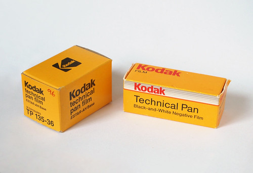 """Was die Nikon D800 ist, ist bei Analog Filmen der Kodak Technical Pan. Ein Dokumenten Film den man mit spezieller Entwicklung auch für """"normale"""" Fotografie nutzen konnte mit unübertroffener Auflösung."""