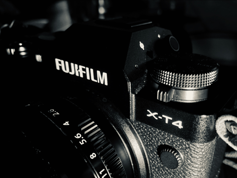 Mein Weg zu Fujifilm