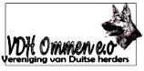 Deze fokker is lid van de VDH Ommen E.O.