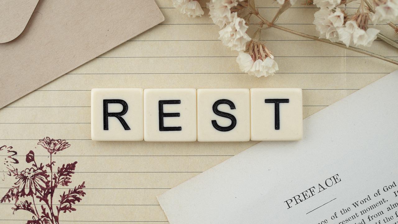 【休職と復職】その3:休職中の過ごし方