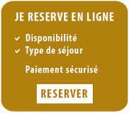 Reservation en ligne : les disponibilités sont tenues a jour et la page est securisee
