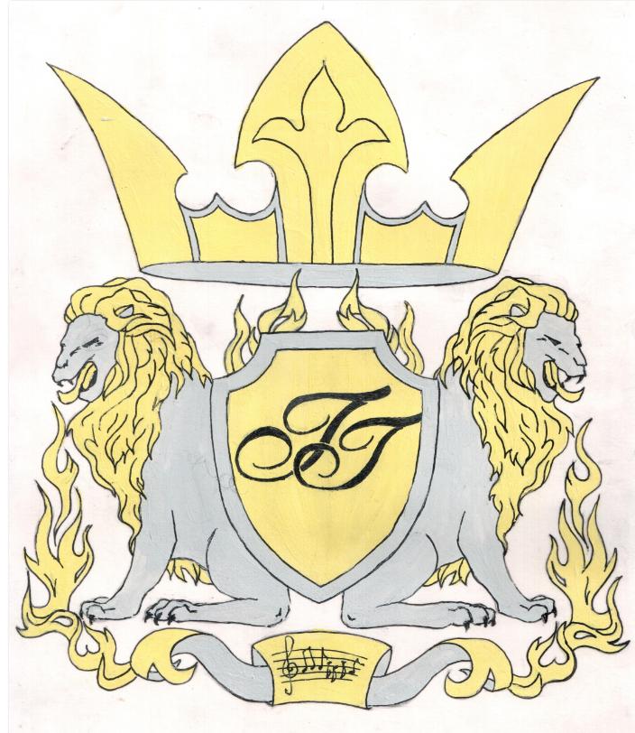 именной герб фамилии как сделать