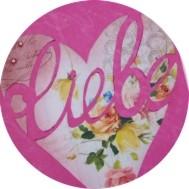 Valentinstag - Grußkarten für sie und ihn basteln - DIY-Projekt