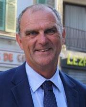 Jimmy Pahun (Navigateur et député du Morbihan)