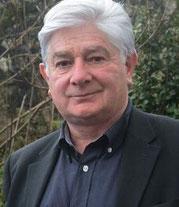 Gérard Pierre (Conseiller départemental du Morbihan,  maire de Plouharnel, ancien élève du Likès-Quimper)