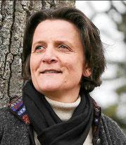 Véronique Le Guen (Organiste et Directrice adjointe de l'Académie de Musique et d'Arts Sacrés)