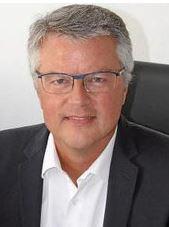 Thierry Nau (Directeur du Likès-Quimper)