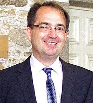 Bruno Belliot (Directeur de l'Académie de Musique et d'Arts sacrés)