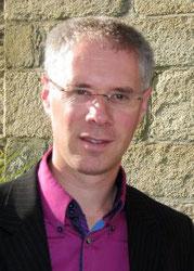 Mickael Gaborieau (Organiste et professeur d'orgue à l'Académie de Musique et d'Art Sacrés)