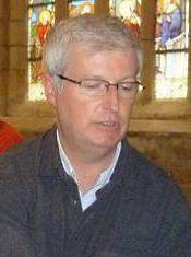 Olivier Struillou (Organiste titulaire des orgues de St-Corentin à Quimper)